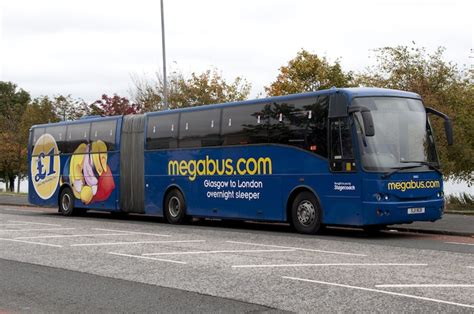 Megabus Sleeper Booking to glasgow cheap coach tickets and timetables