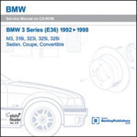 bmw 3 series e36 service manual 1992 1993 1994 1995 html bmw 3 series e36 1992 1998 repair manual