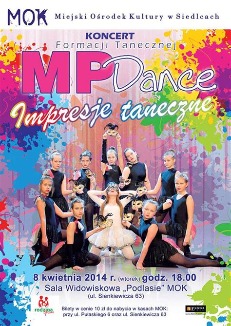 the dance mp mp dance quot impresje taneczne quot spin