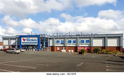 warehouse on industrial uk stock photos