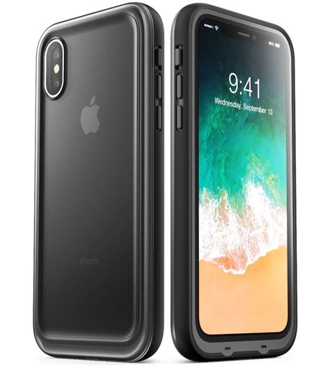 the best waterproof cases for iphone x