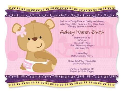 invite for baby shower wording baby on pinterest baby shower poems shabby chic baby