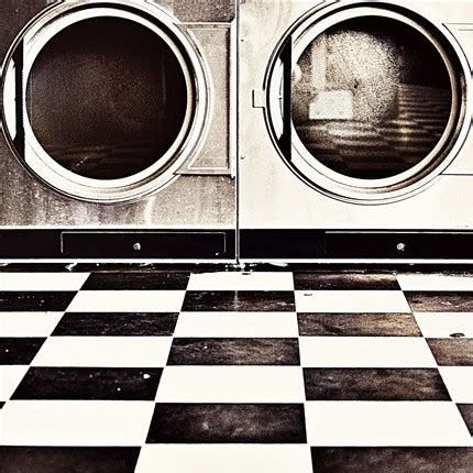 Laurndry Mat by Hoping For A Better Tomorrow Laundry Mats
