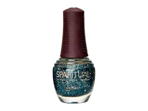 Sparituals Nail Lacquer by Sparitual Home Nail Collection Shipped Free At Zappos