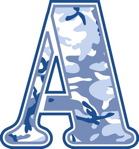 a the letter blue letters dr