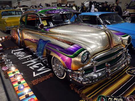 custom 49 chevys custom muscle cars classy cars