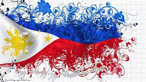 background meaning philippines flag wallpaper 63 images