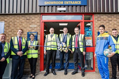 Cps Plumbing And Heating by Cps Opens 300th Branch