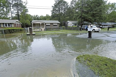 Edgecombe County Court Calendar Flooding Prompts State Of Emergency In Edgecombe County