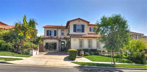 San Clemente Luxury Homes Miraleste Luxury Homes In Talega San Clemente California 92673