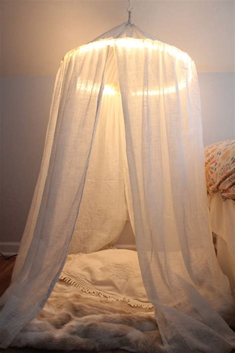 homemade canopy 10 best diy canopy beds room bath