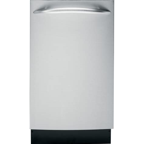 Lowes Stainless Steel Dishwasher Stainless Steel Dishwasher Ge Stainless Steel Dishwasher