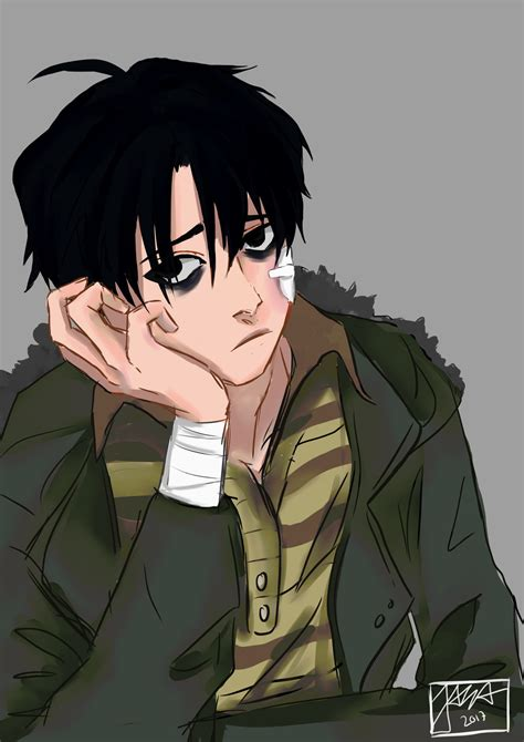 idols  play  roles  killing stalking