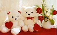 Cute Teddy Bear Wallpaper Which Is Under The Valentines Day Wallpapers