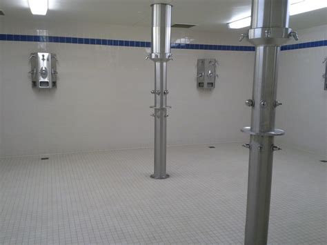 S Locker Room Shower by Drought Equals No Water No Showers The Daily Roar