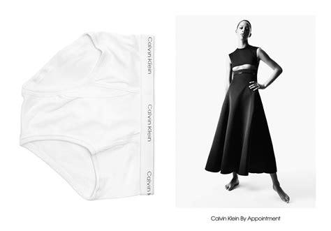 Calvin Klein by appointment calvin klein