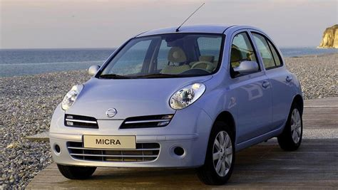 nissan micra 2007 used nissan micra review 2007 2015 carsguide