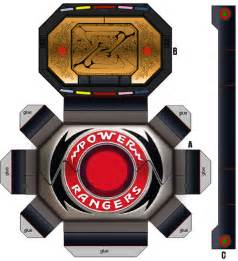 power rangers power morpher pep crow dreamer deviantart
