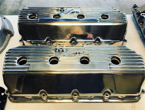 Covers For Sale by Eng Parts Wtb Hemi Valve Covers