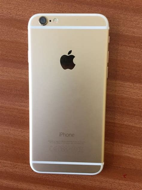 I Phone 6 16 Gb image gallery iphone 6 16gb gold