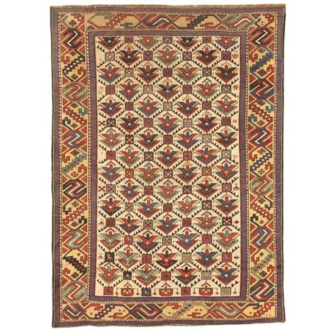 shirvan rugs antique 19th century caucasian shirvan rug for sale at 1stdibs