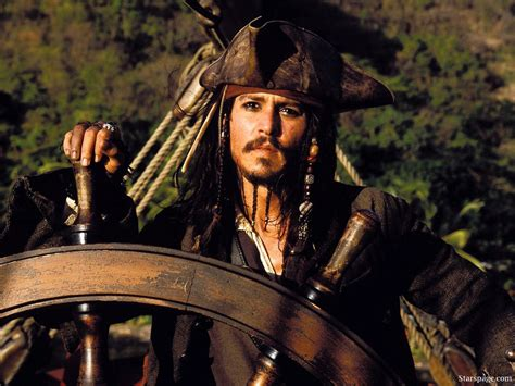 How To Create A Captain Jack Sparrow Pirate Costume | captain jack sparrow pirates of the caribbean photo