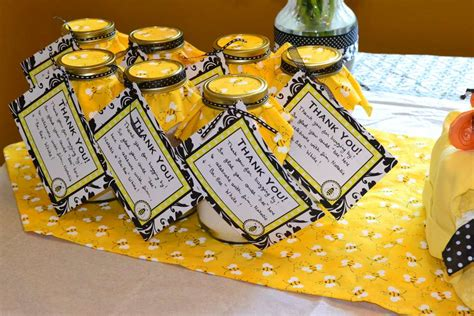 Bee Baby Shower Supplies by Bumble Bee Baby Shower Gender Reveal Ideas Photo