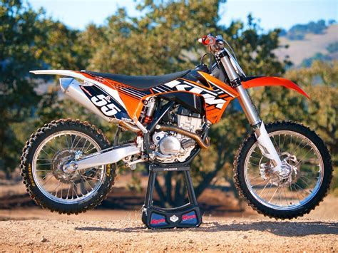 2012 Ktm 250sxf 2012 Ktm 250 Sx F Picture 435124 Motorcycle Review