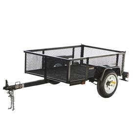 what do you think about this utility trailer?