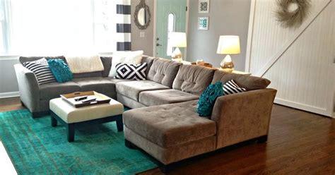 teal rug living room rug barn door aqua