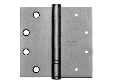 stanley hinge template stanley fbb191 5x5 door hinge 32d sts template hinge