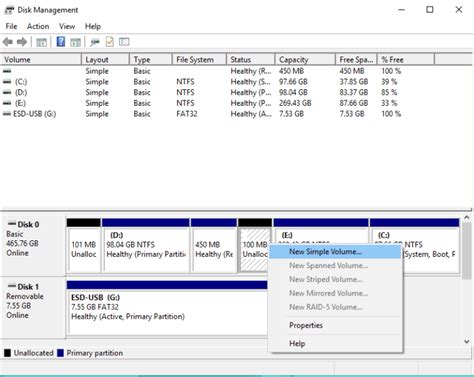 how to format a hard drive that doesn t show up fix usb 3 0 external drive not detected in windows 10