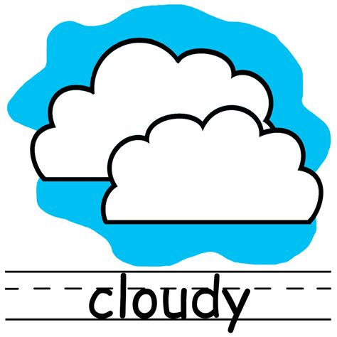 Weather Clipart Free   Clipart Panda - Free Clipart Images Free Clip Art Weather Pictures