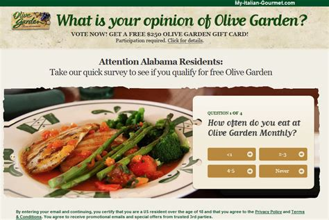 olive garden gift card facebook scam - How To Activate Olive Garden Gift Card