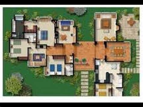 Programa Para Disenar Casas Gratis planos de casa campestre youtube