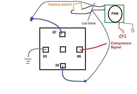 thermo switch wiring diagram 28 wiring diagram images