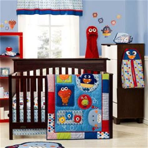 Baby Crib Bundle Set Graco Baby Monsters 3 Crib Bedding Collection Set Value Bundle This For A