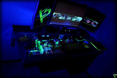 razer computer desk l3p d3sk l3p