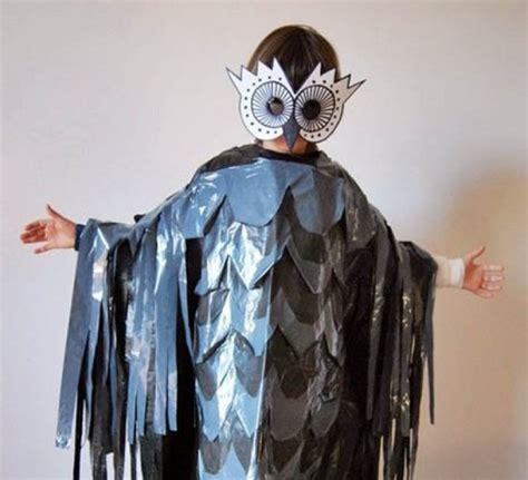 disfras de el depredador reciclado disfraces originales para carnaval 2018 y halloween con