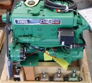 Volvo Marine Engines Tad For Volvo D2 55 Engines Volvo Marine Engines Volvo