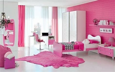 latest bedroom designs in pink colour latest pink barbie bedroom design model home interior