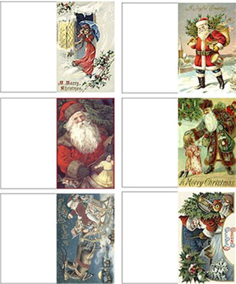 printable victorian christmas cards life in miniature miniature christmas holiday printies