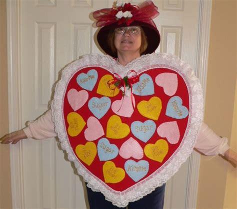 valentines day costume