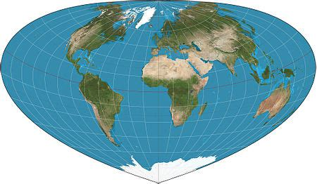 bottomley projection wikipedia