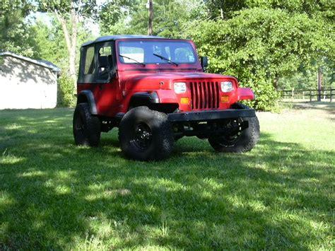 1991 jeep wrangler yj 1991 jeep wrangler overview cargurus