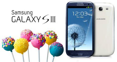 S 15 Lollipop Yellowboneka android 5 1 lollipop para el samsung galaxy s3