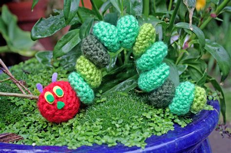 crochet pattern very hungry caterpillar twinkie chan s blog wiwt free crochet pattern the