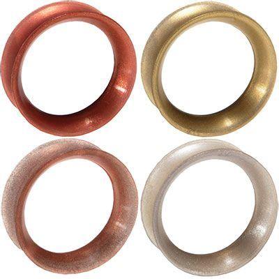 Kaos Sabo Gold 48 best eyelets images on jewelry flesh
