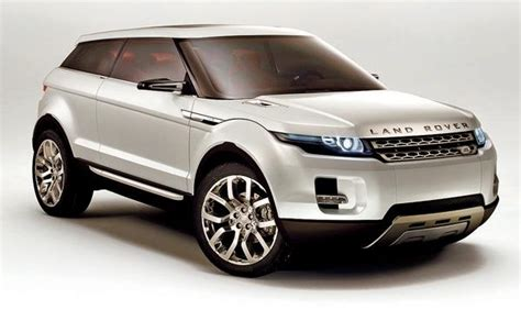 Land Rover Small Suv by Small Suv Among 4 New Jaguar Land Rover Models