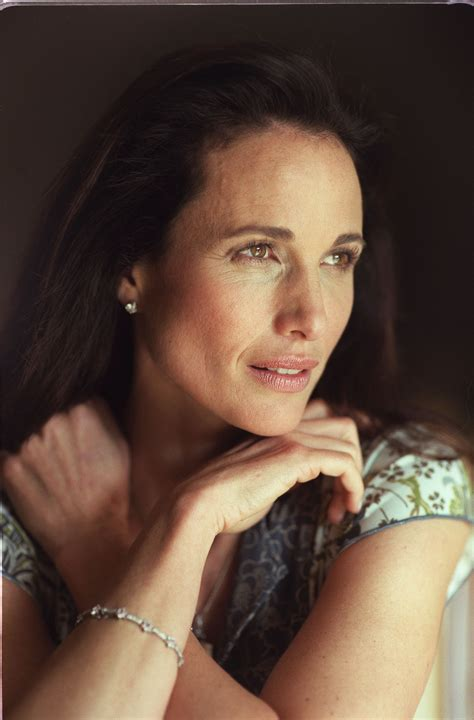 andi macdowell pictures and photos andie macdowell